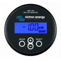 Batterij Monitor BMV 702 BLACK