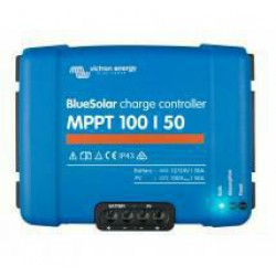 BlueSolar charger 100-50A MPPT
