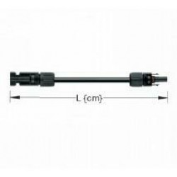 Length 3 m  4mm2