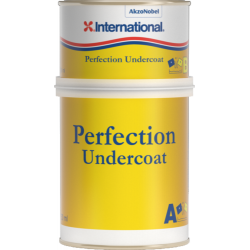 Perfection Undercoat White 001 2,5lt Batch nr