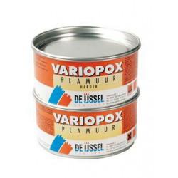 De ijssel Variopox Plamuur 1000 gram