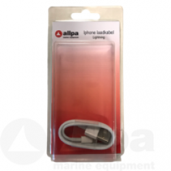 allpa Iphone-laadkabel 1m