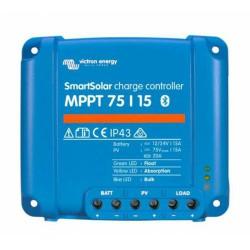 Smartsolar MPPT 75-15