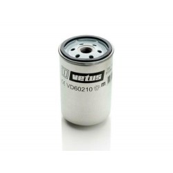 Brandstoffilter tbv DT(A)44-66-67