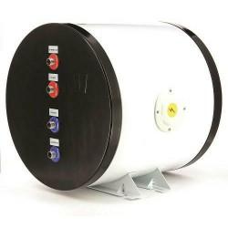 Dubbele spiraal boiler 75 liter